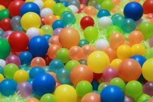 Luftballons (Pixabay, CC0)