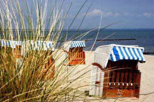 Ostseebad Baabe – ein Paradies für Allergiker