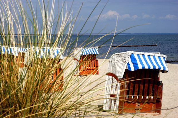 Ostsee, hier können Allergiker so richtig durchatmen - Foto: Pixabay, CCO