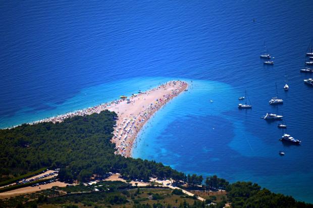 Kroatiens Adria / Pixabay (CC0 Public Domain)