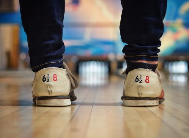 beim bowlen kann man nicht nass werden (©Benjamin Faust, CCO)