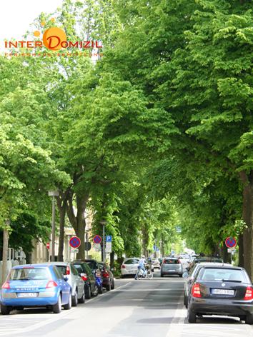 Parken in Warnemünde, nicht immer ganz einfach - Foto: InterDomizil GmbH