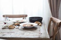Die Küche Italiens: Römische Küche und die regionale Küche des Latiums