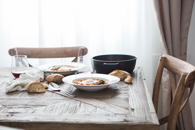 Die Küche Italiens: Römische Küche und die regionale Küche des ...
