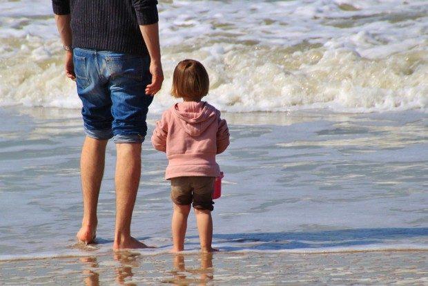 Wie man es auch macht, die Nordsee verspricht Erholung pur -Foto: Pixabay, CC0