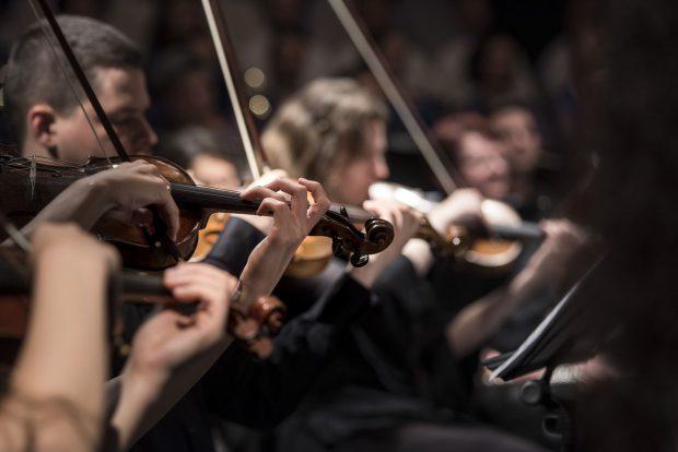 Festspielfrühling: für Liebhaber klassischer Musik // Bild: Pixabay (CC0)