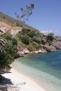 Paradiesische Strände an der Costa del Sol // Bild: Pixabay (CC0)