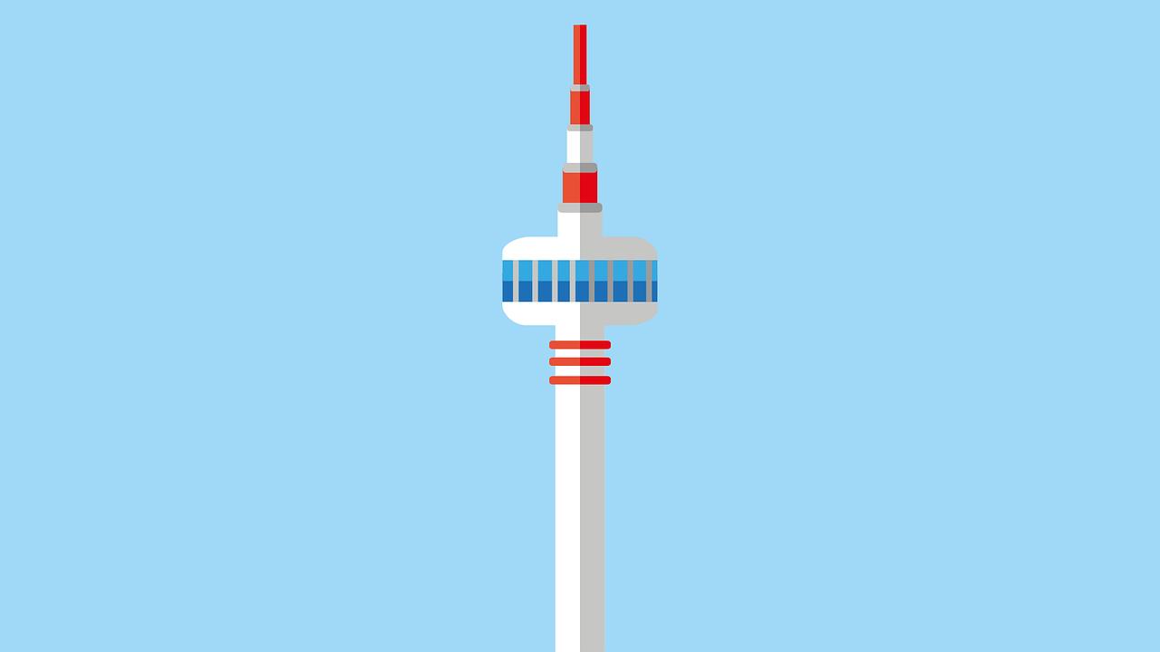 Deutsches Fernsehen im Ausland