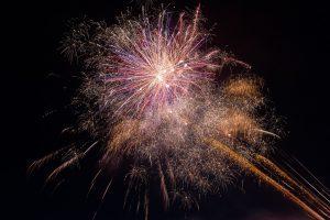 Feuerwerk - Foto: Pixabay, CC0