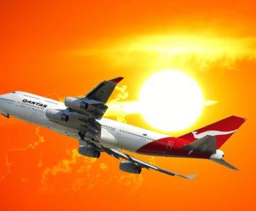 13 Strategien für stressfreie Flugreisen mit Kindern