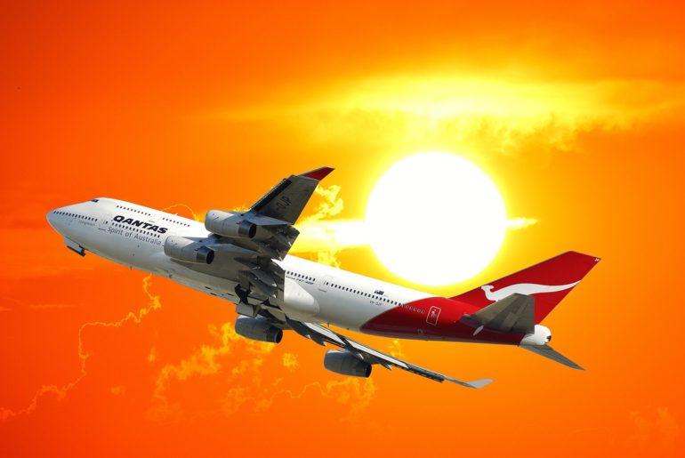 stressfreie Flugreise mit Kindern