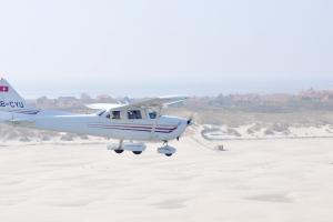 Fliegen Sie doch auf die Insel - Foto: Pixabay (Creative Commons CC0)