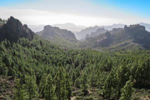 Gran Canaria kann auch mit Bergen auftrumpfen -  Foto: Pixabay (CC0)