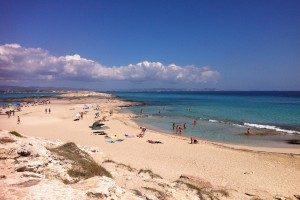 Formentera am Meer / Pixabay (CC0 Public Domain)