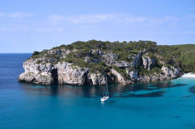 Formentera - ein traumhaftes Fleckchen Erde (CC0 Public Domain)