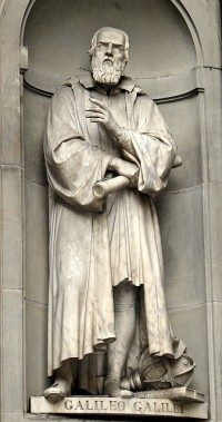 Galileo Galilei - Foto: Pixabay, CCO