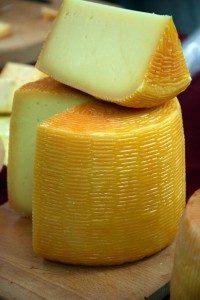 Käse aus Ziegenmilch - Foto: Pixabay, CC0