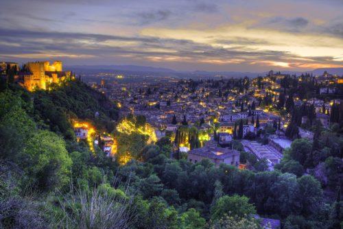 In Andalusien das Feuer Spaniens, Kultur und tolle Landschaften erleben