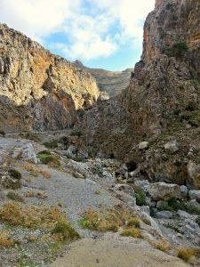 Die schönsten Wanderrouten Kretas 2/2