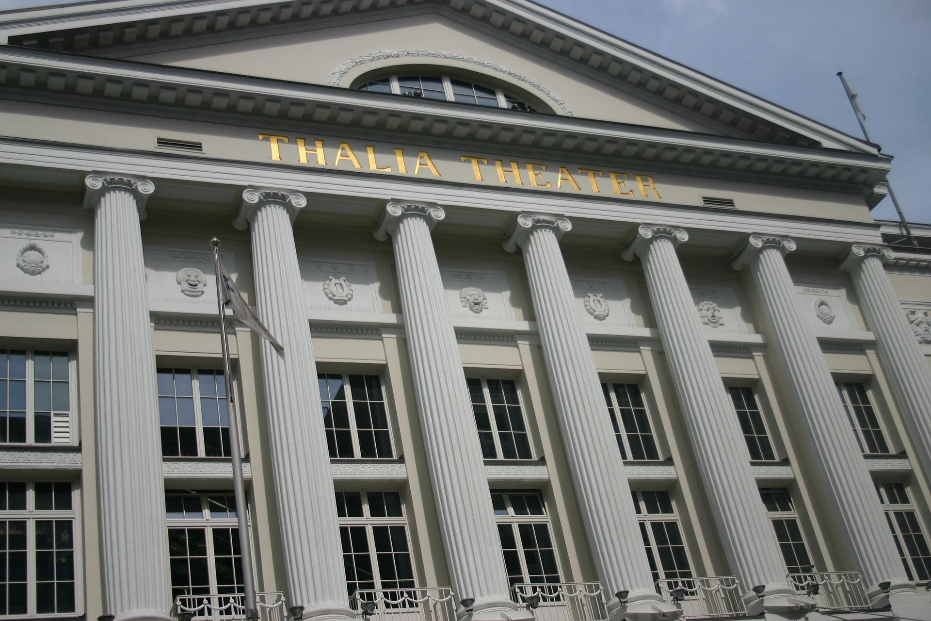 Hamburg Thalia Theater