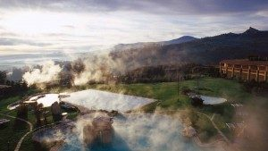 Toskana Thermen – traditionelle Badekultur der Römer