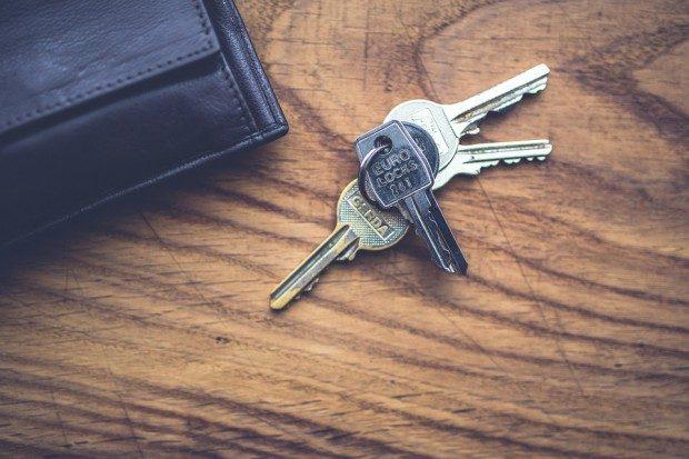 Sind die Schlüssel richtig versichert, können eine Menge Ärger und Kosten vermieden werden - Foto: Pixabay, CC0