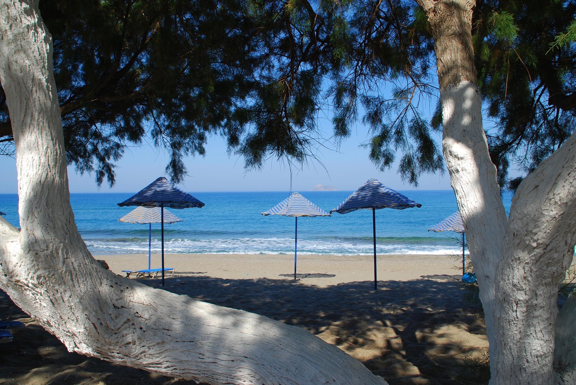 Kreta Strand