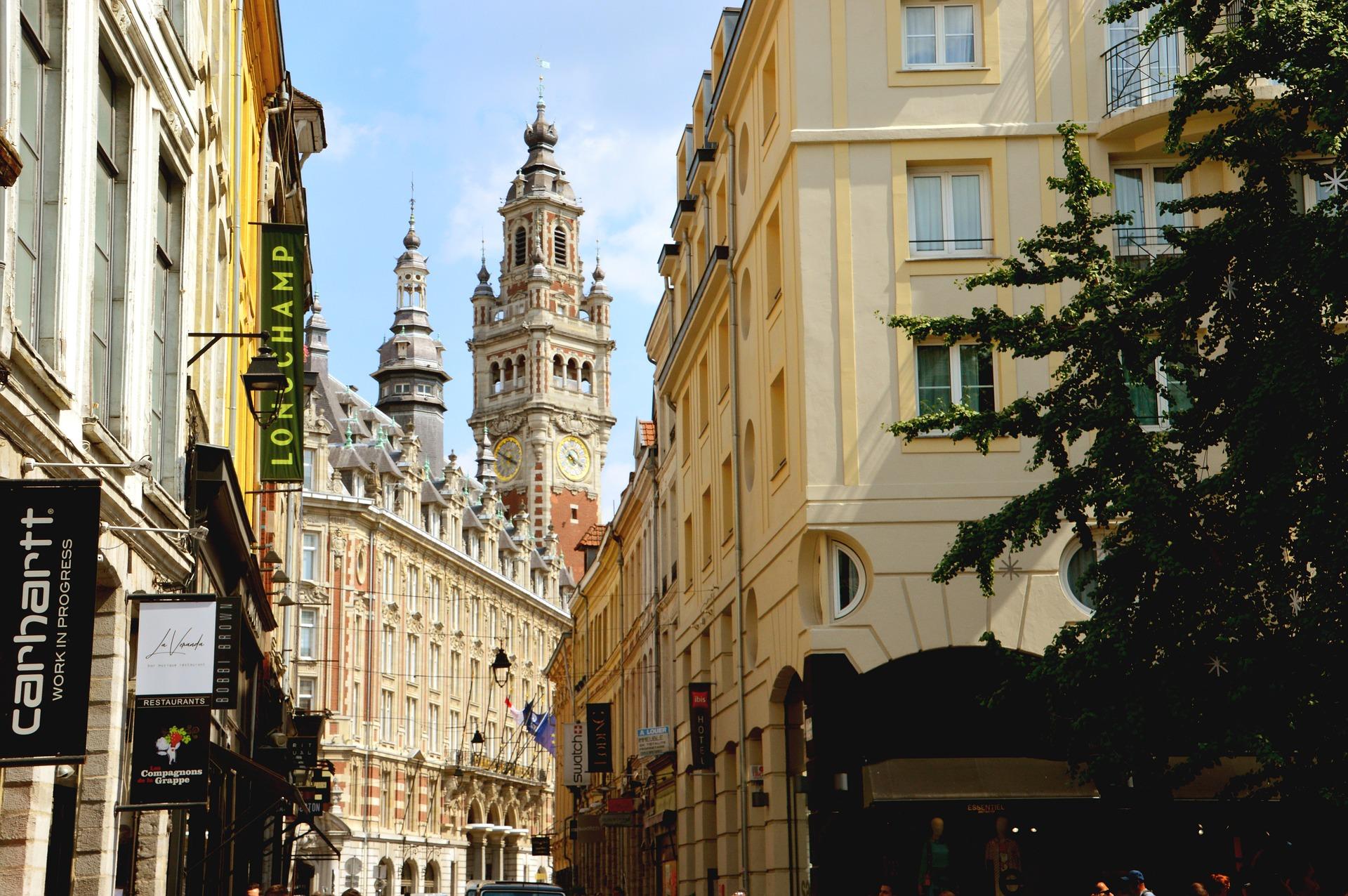 Altstadt Lille
