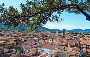 Toskana entdecken – Sehenswertes in Lucca