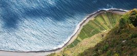Madeira, beeindruckend: Portugals Küstenabschnitte - Foto: Pixabay, CC0