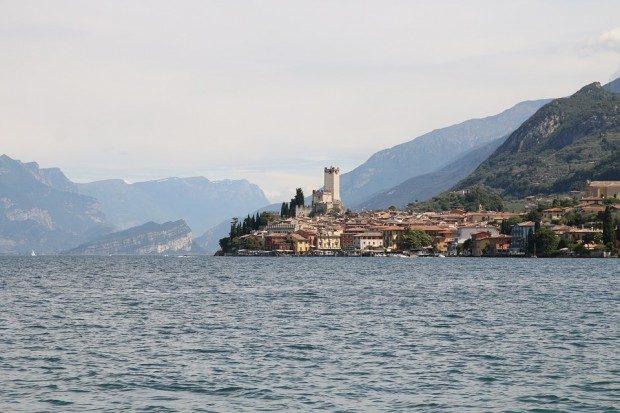 Italien Malescine - Foto: Pixabay, CC0