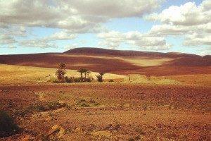Marokko Wüste - © InterDomizil GmbH