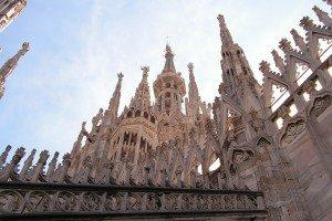 Der Dom von Mailand © despina4