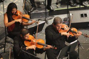 MITO Internationales Musikfestival in Mailand und Turin
