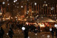 Die 10 besten Weihnachtsmärkte in Europa – von Stockholm bis Budapest