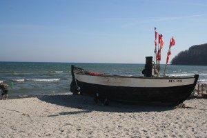Strand Usedom
