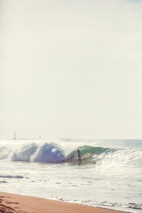 Teneriffa - die perfekte Welle- Foto: Lukas Budimaier (CCZero)