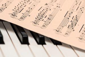 Musik liegt (bald) in der Luft // Bild: Pixabay (CC0)