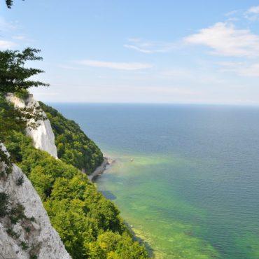 Was weißt du über Rügen und die Ostsee?