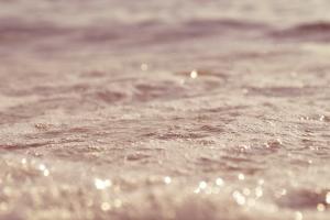 Regen einfach mal Regen sein lassen - Foto: Guillaume de Germain