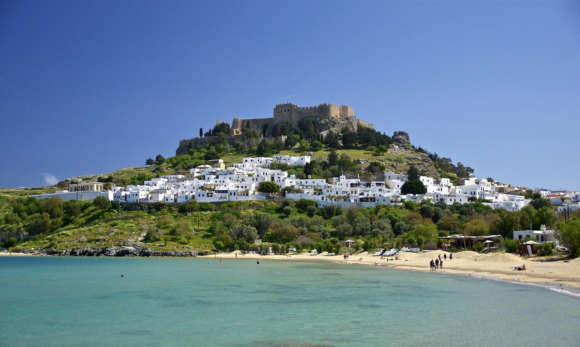 Rhodos, Dodekanes