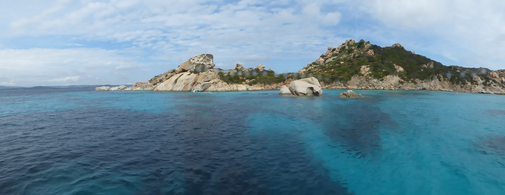 La Maddalena Nationalpark