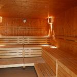 Sauna Rügen