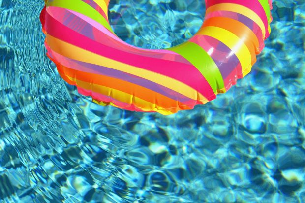 Badespaß in Warnemünde // Bild: Pixabay (CC0)