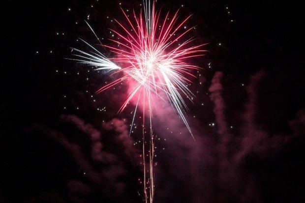 Feuerwerk Foto: Pixabay, CC0