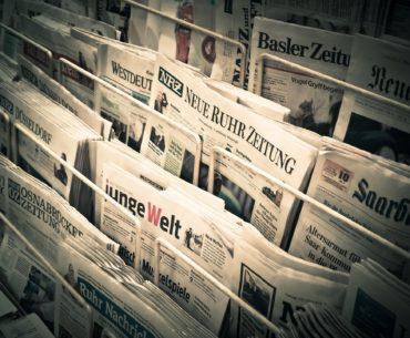 Die Tageszeitung an den Urlaubsort nachschicken lassen – so einfach geht's