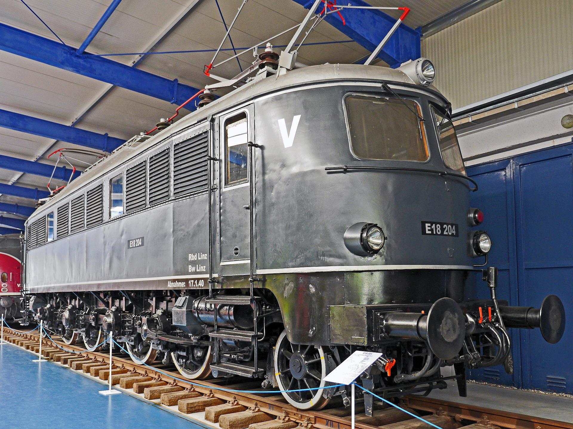 Technikmuseum Prora