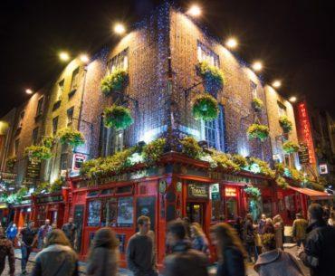 Die 10 besten Städte in Europa für Ihren Weihnachtseinkauf