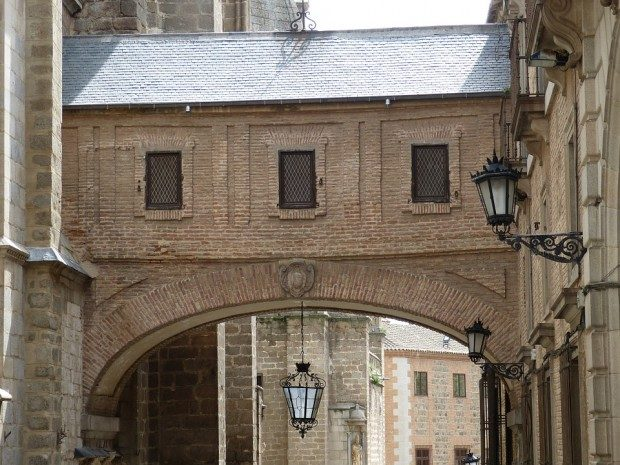 Historische Altstadt von Toledo - Foto: falco