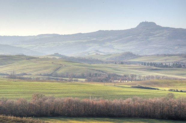 Wunderschöne Toskana- Foto: Pixabay, CC0